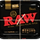 Thumbnail: RAW® - BLACK - LIMITED EDITION - Rolling Tray - Large