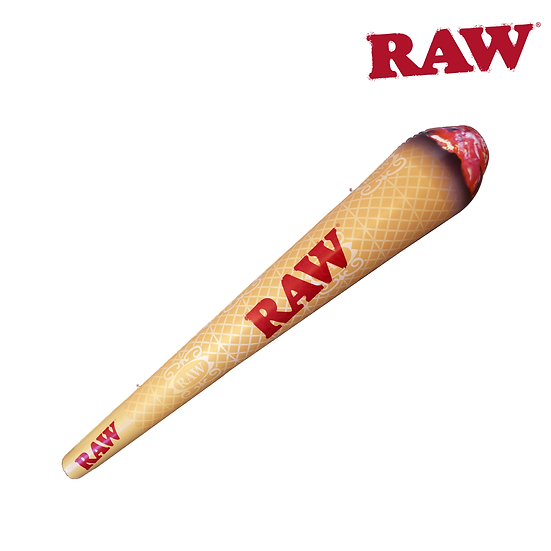 RAW® - Inflatable Cone - 6 Feet