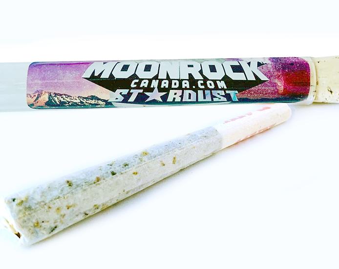 Moonrock - Stardust - Pre-Roll