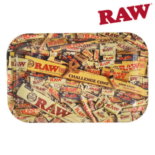 RAW® - Mix - Rolling Tray - Small