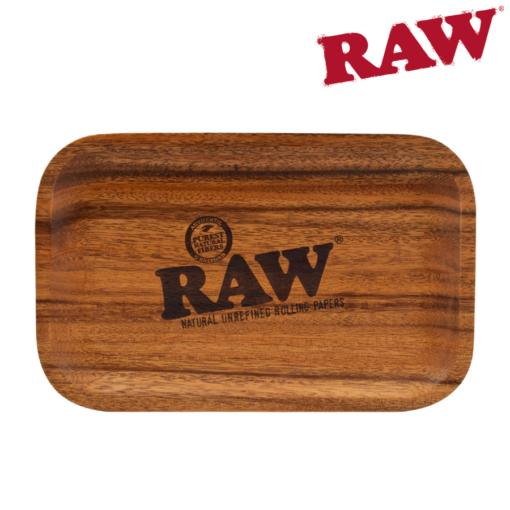 RAW® - Tray - Wood