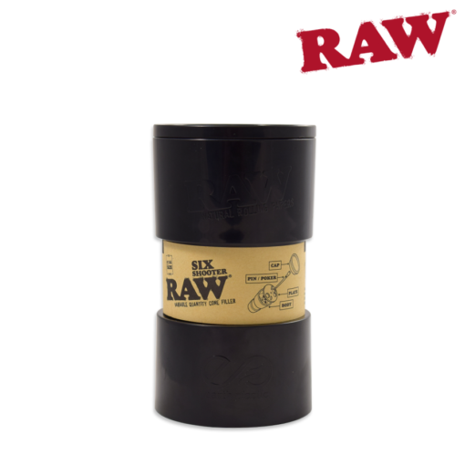 RAW® - Six Shooter - 1¼