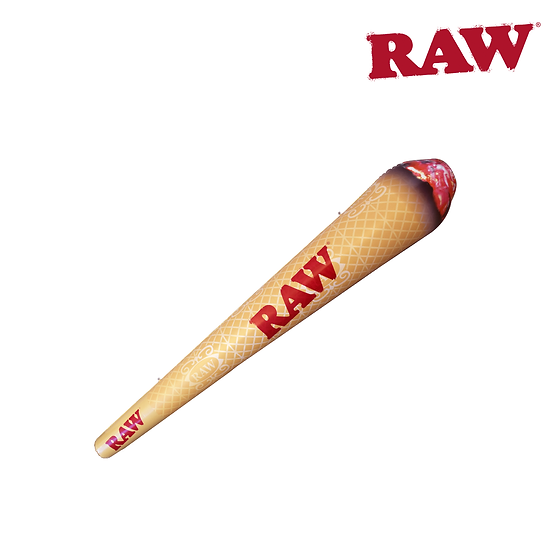 RAW® - Inflatable Cone - 4 Feet