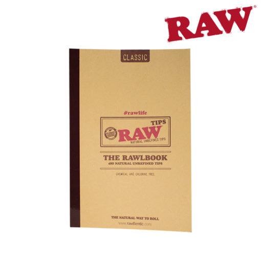 RAW® - RAWlbook