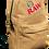 Thumbnail: RAW® - Burlap Backpack – Lower Key Edition