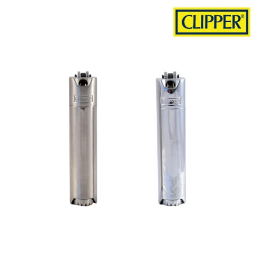 Clipper® - Metal Pipe Design