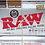 Thumbnail: RAW® - Metal Rolling Tray - Small