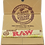 Thumbnail: RAW® - Organic Hemp Artesano King Size Slim - Rolling Papers