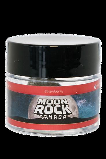 Moonrock - Strawberry - 1 Gram - Jar