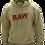Thumbnail: RAW® - Hoodie - Sand - XXL