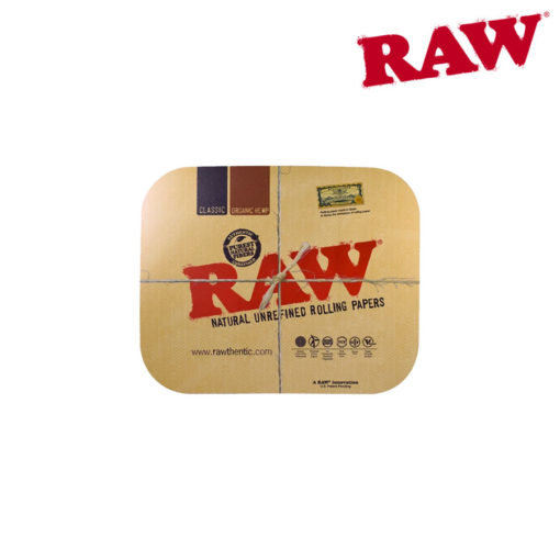 RAW® - Classic - Rolling Tray Cover - Mini