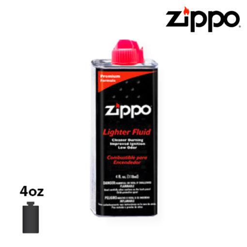 Zippo® - Lighter Fluid 4oz