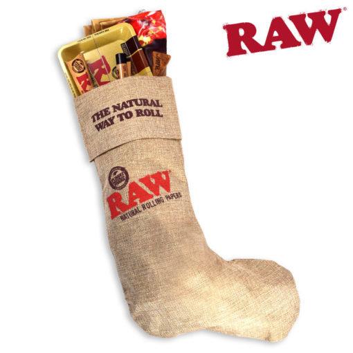 RAW® - Stocking Gift Pack 2