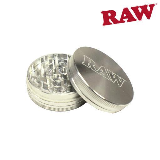 RAW® - 2 Piece Classic Grinder