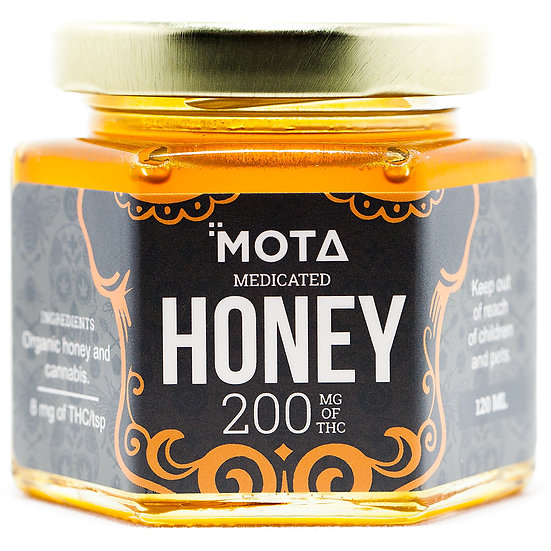 MOTA - THC Honey