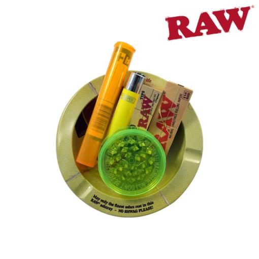 RAW® - Starter Kit 1