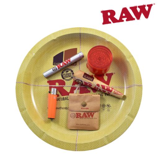 RAW® - Starter Kit 2