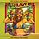 Thumbnail: RAW® - Rolling Tray - Brazil v2 - Small