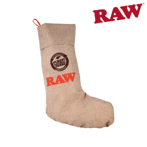 RAW® - Linen Stocking