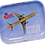 Thumbnail: RAW® - Rolling Tray - Prepare For Flight - Large