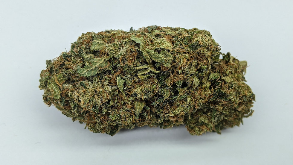 Pink Bubba - Indica