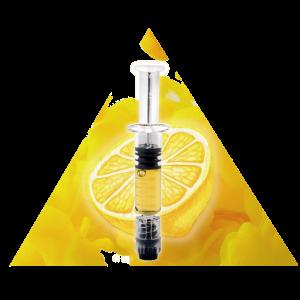 Elements - Syringe - Sativa - Super Lemon Haze