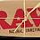Thumbnail: RAW® - Skateboard - Z9 Longboard