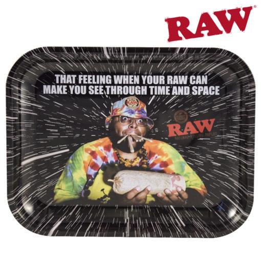 RAW® - Rolling Tray - Oopz - Large