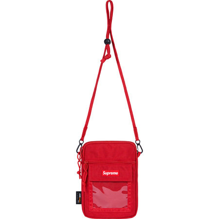 Supreme® - Utility Pouch - Red