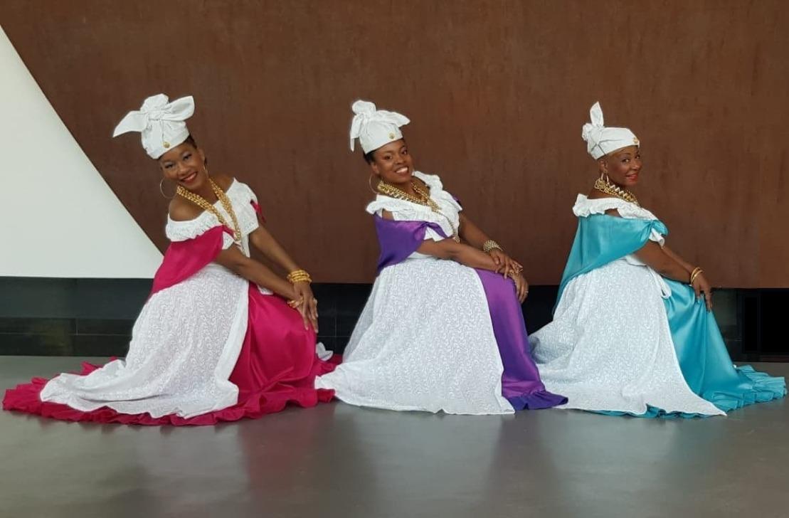 Danses folkloriques antillaises