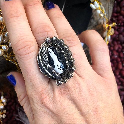 'Liberty Rock' Ring/Pendant *Buyers Choice**