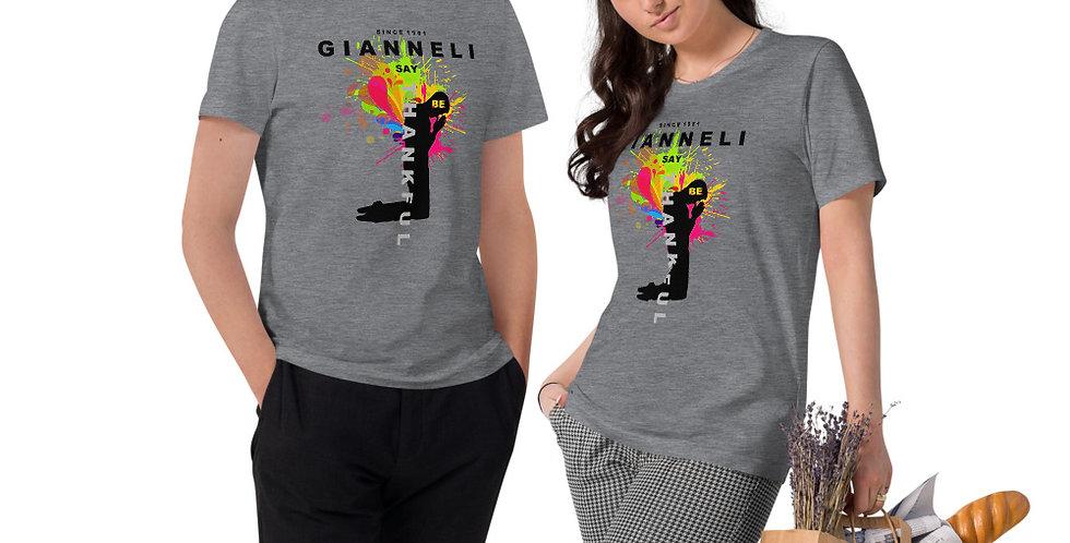 Unisex Organic Cotton T-Shirt NL7645393