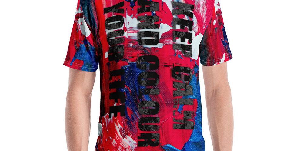 Men's T-shirt NK67856