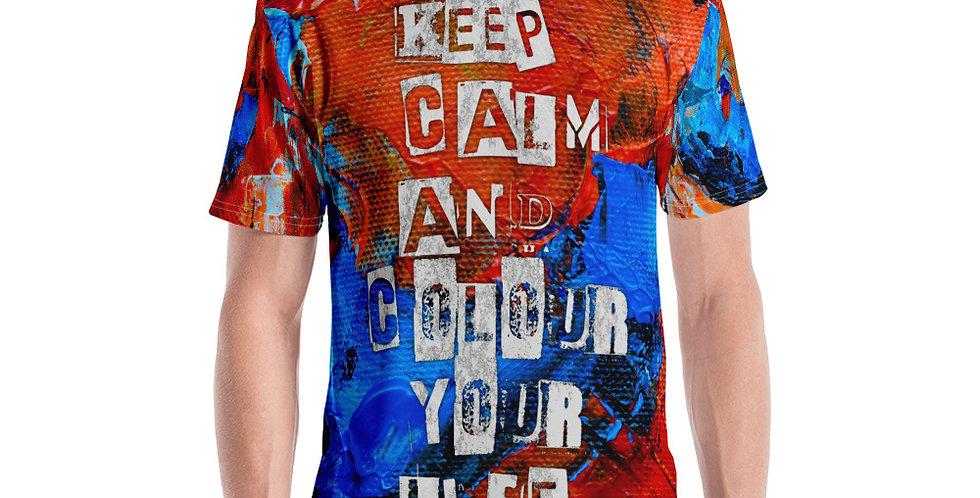 Men's T-shirt QA567567