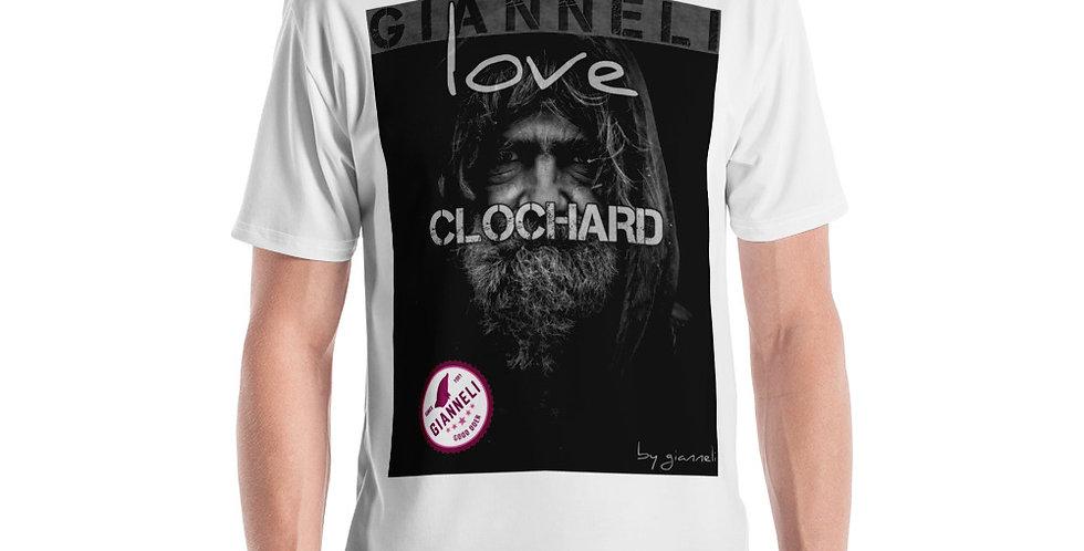 Men's T-shirt KJ645567