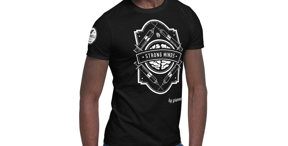 Short-Sleeve Unisex T-Shirt AS7657