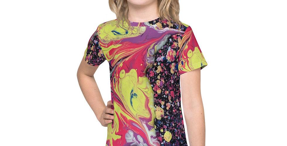 Kids T-Shirt FD756765