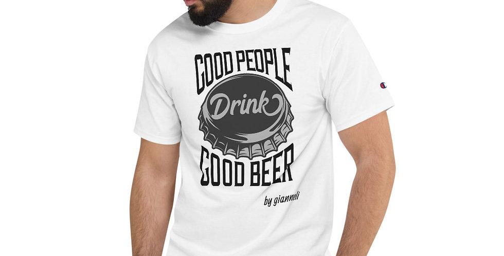 Men's Champion T-Shirt UH76756