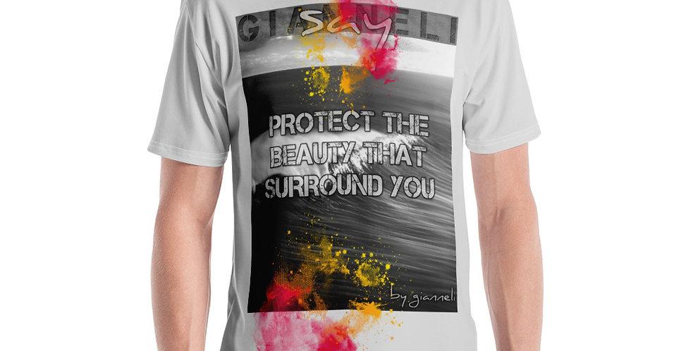 Men's T-shirt PO87686