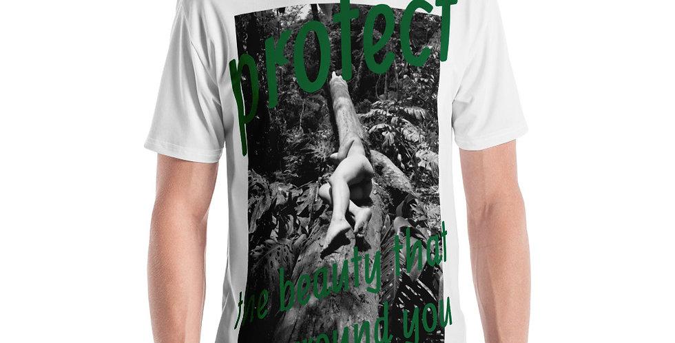 Men's T-shirt VB6576