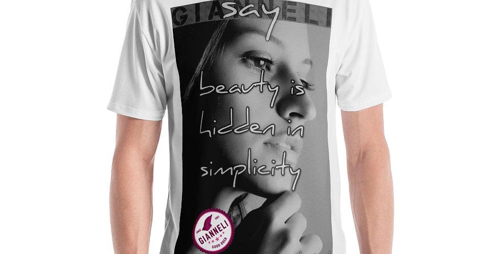 Men's T-shirt LT767546