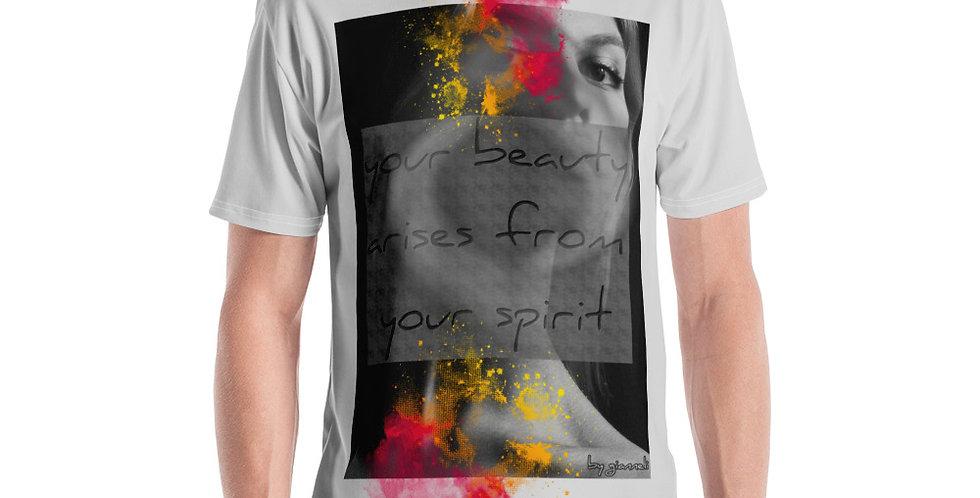 Men's T-shirt AS56765