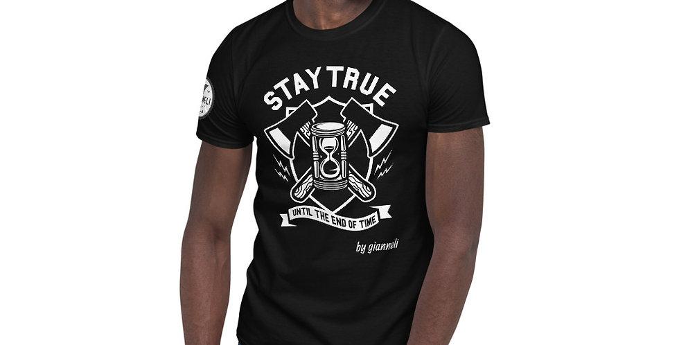 Short-Sleeve Unisex T-Shirt AQ4565