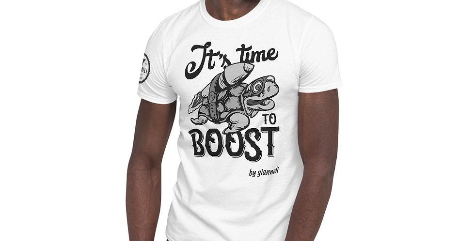 Short-Sleeve Unisex T-Shirt XC765786