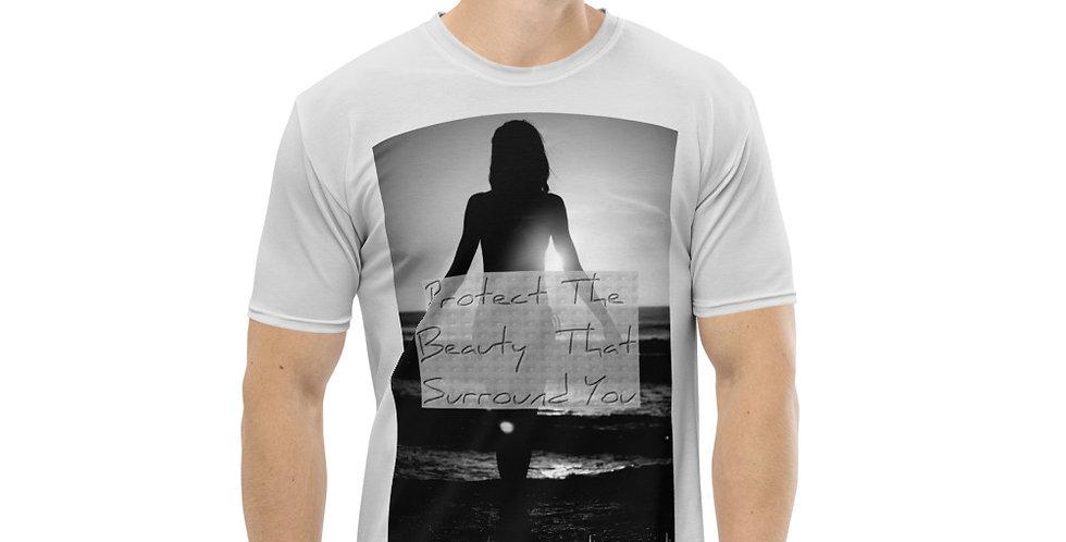 Gianneli Men's T-shirt CV6556