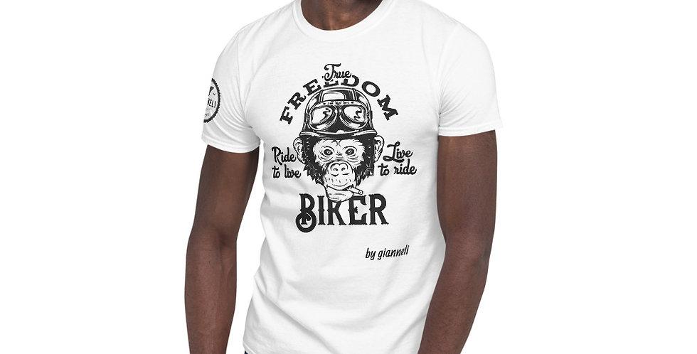 Short-Sleeve Unisex T-Shirt HG765756