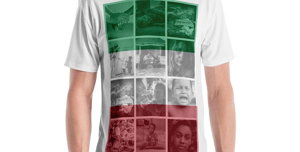 Men's T-shirt ZA45645