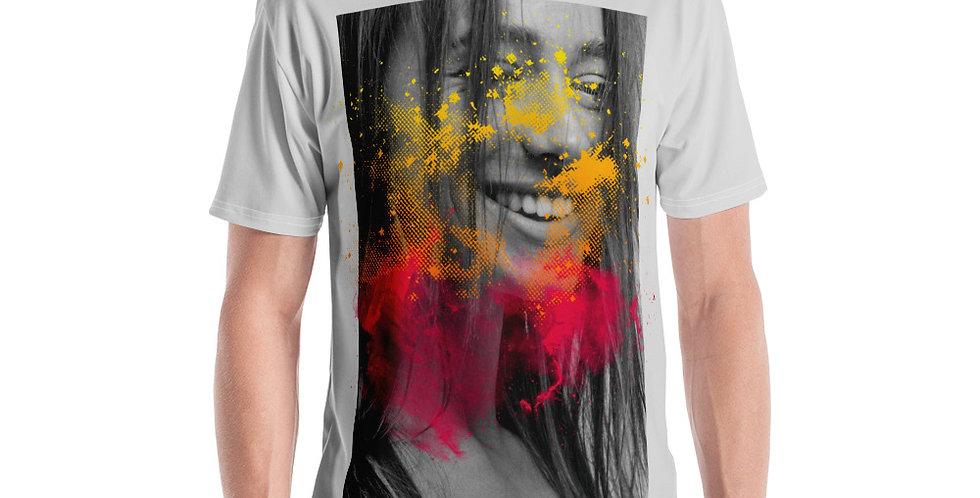Men's T-shirt AW76577H