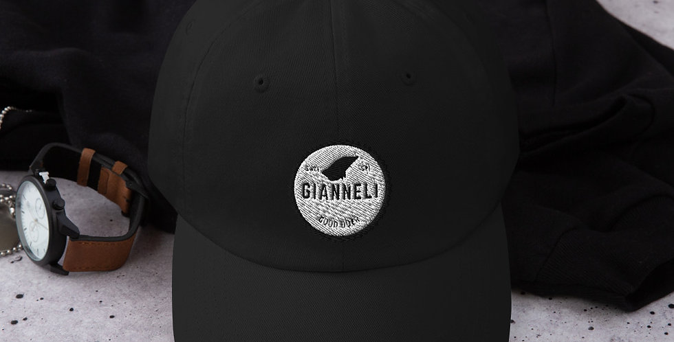 Gianneli Dad Hat UK KH75655