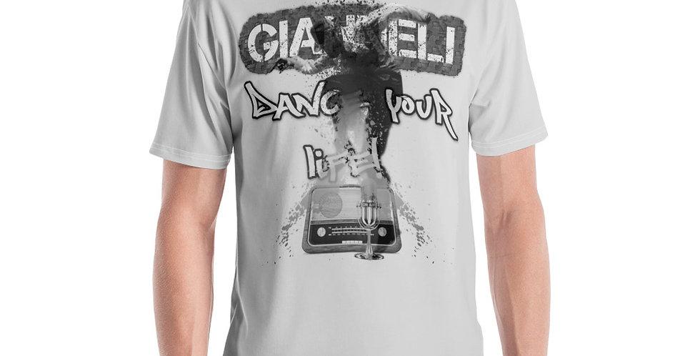 Men's T-shirt DF8768